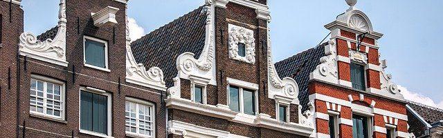 netherlands house amsterdam